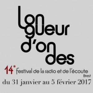 Festival Longueur d'ondes 2017