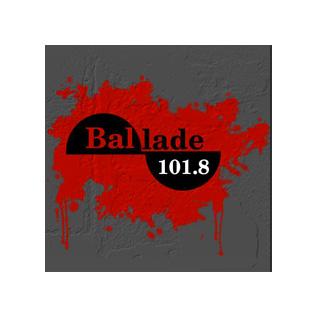 radio ballade