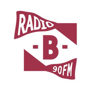 radio-B