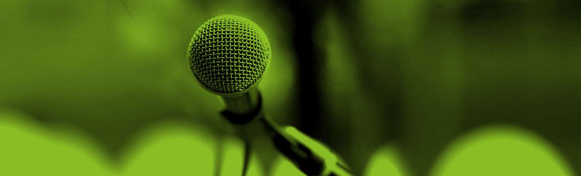 Formation professionnelle : parler en public