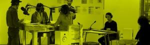 Formation radio Animation d'un magazine culturel