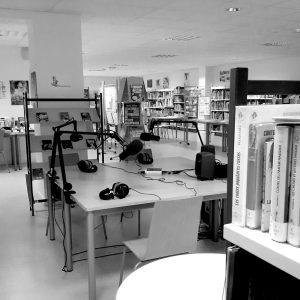 Atelier d'education a l'image