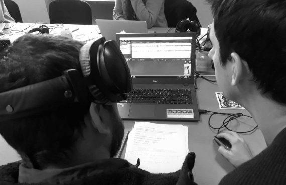 Actu Formation Montage Radio