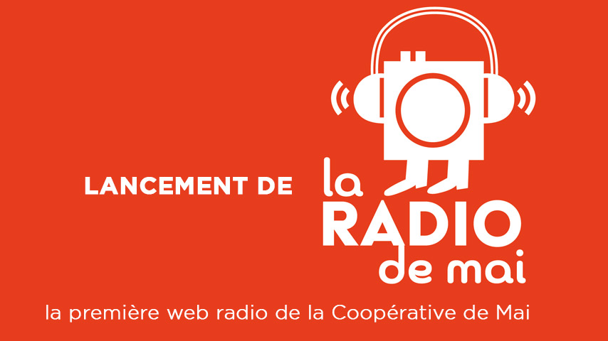 La Radio de Mai et l'Onde Porteuse