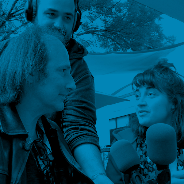 Formation radio Reportage d'actualite