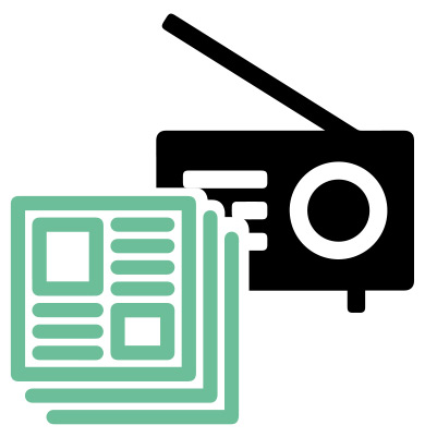 Formation l'info a la radio