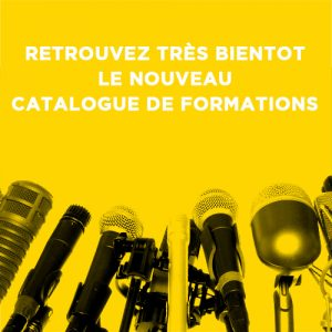 Catalogue de formations radio 2018 2019