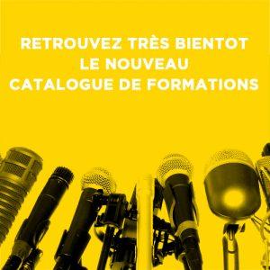 Catalogue de formations radio 2018 2019