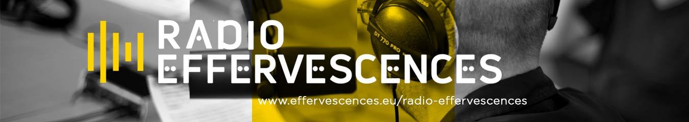 Radio Effervescences
