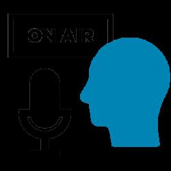 L'animation Radio Bleu